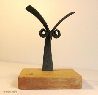 barowl. by manolo lafora.