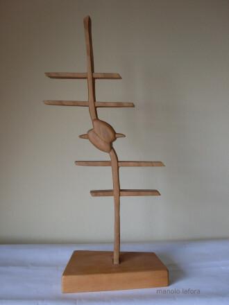 pentagrama. by m.lafora.