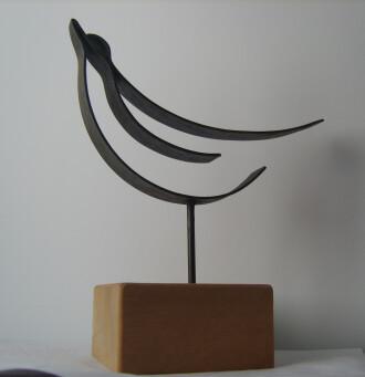 sparrow by manolo lafora.