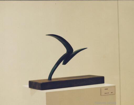 sprint. by  manolo lafora.