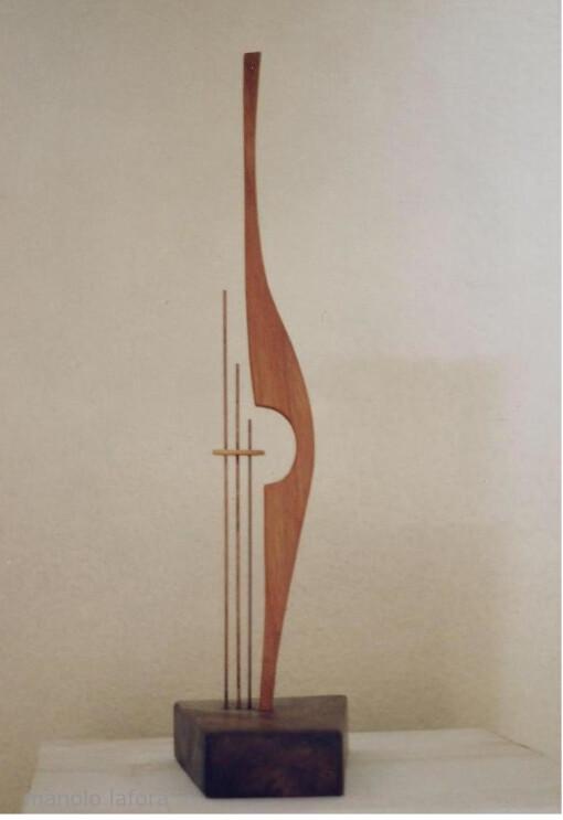 guitarra. by manolo lafora.