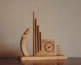 constructivismo. by m.lafora.