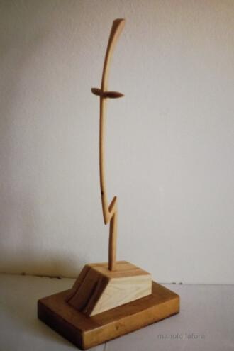 figura humana. by m.lafora.