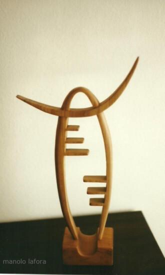 mitocondria. by manolo lafora.
