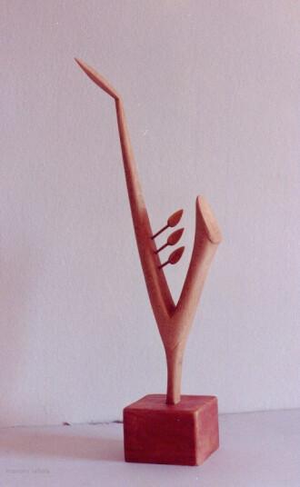flor de saxo. by m.lafora.